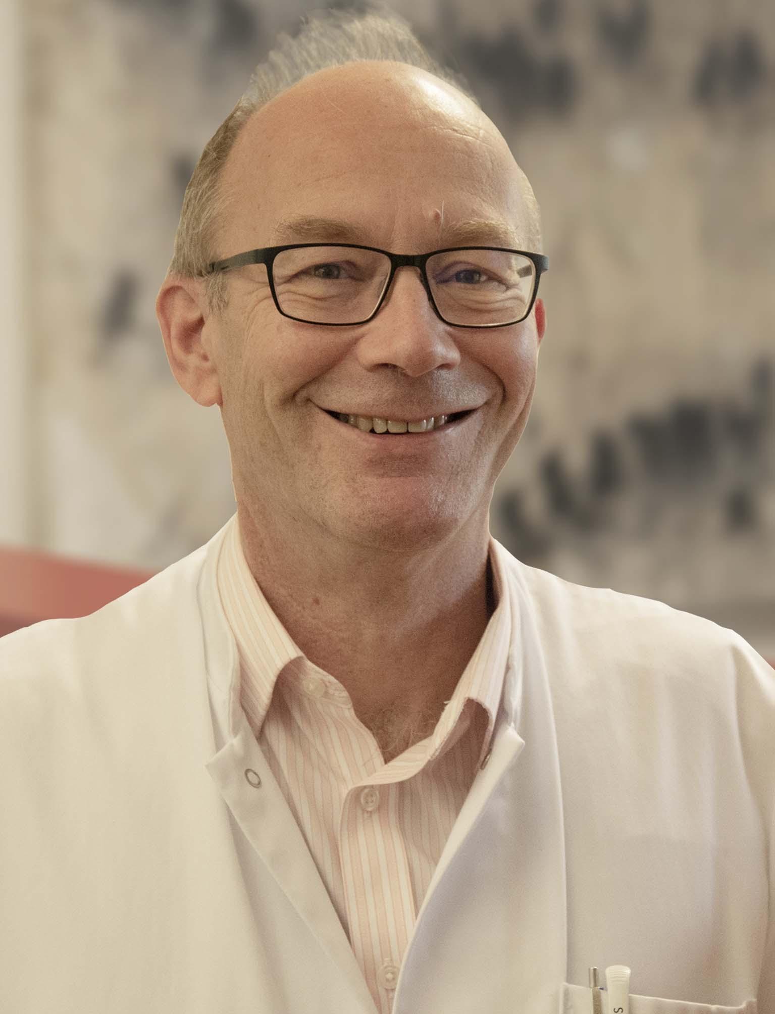 Prof. Lothar Mayfrank