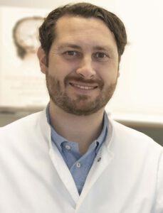 Dr. Stephan Herlan