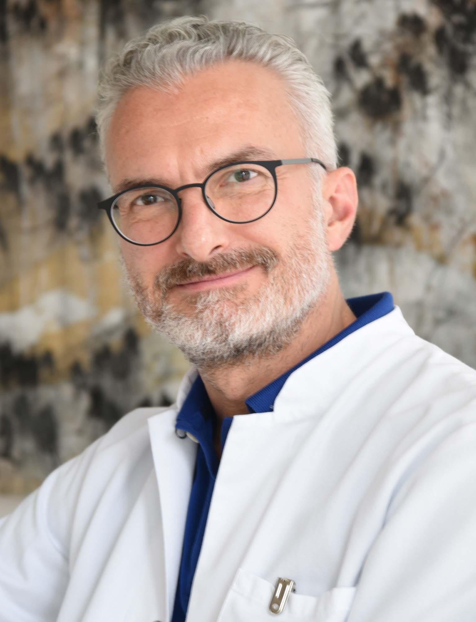 Dr. Volker John
